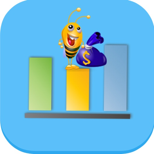 BeeData Widget - Data Monitor iOS App
