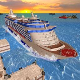 Cruise Ship Tourist Transport