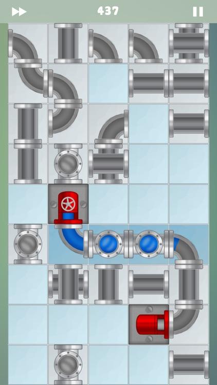 Pipeline Puzzle screenshot-3