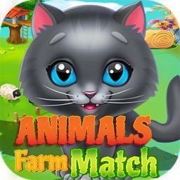 Animals Farm Match