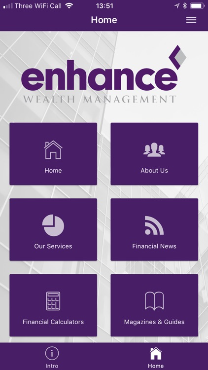 enhance Wealth Management screenshot-3