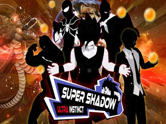 Dragon Battle: Shadow Warriors-ipad-0