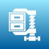 WinZip compressão/descomprimir