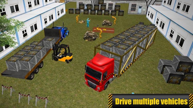 Gold Miner Construction Game screenshot-7
