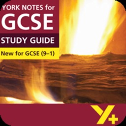 Jane Eyre York Notes for GCSE 9-1 for iPad