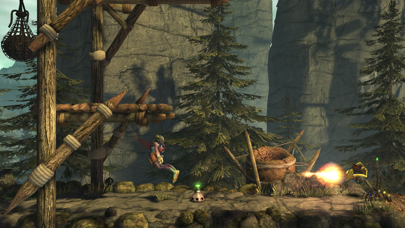 Oddworld: New 'n' Tasty screenshot four