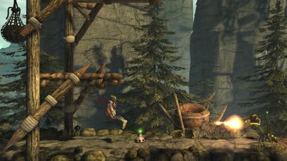 Скриншот №4 к Oddworld New n Tasty