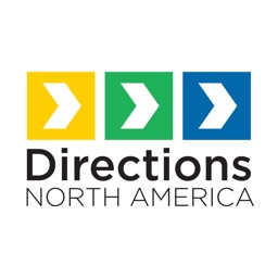 Directions North America 2018