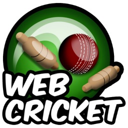 WebCricket