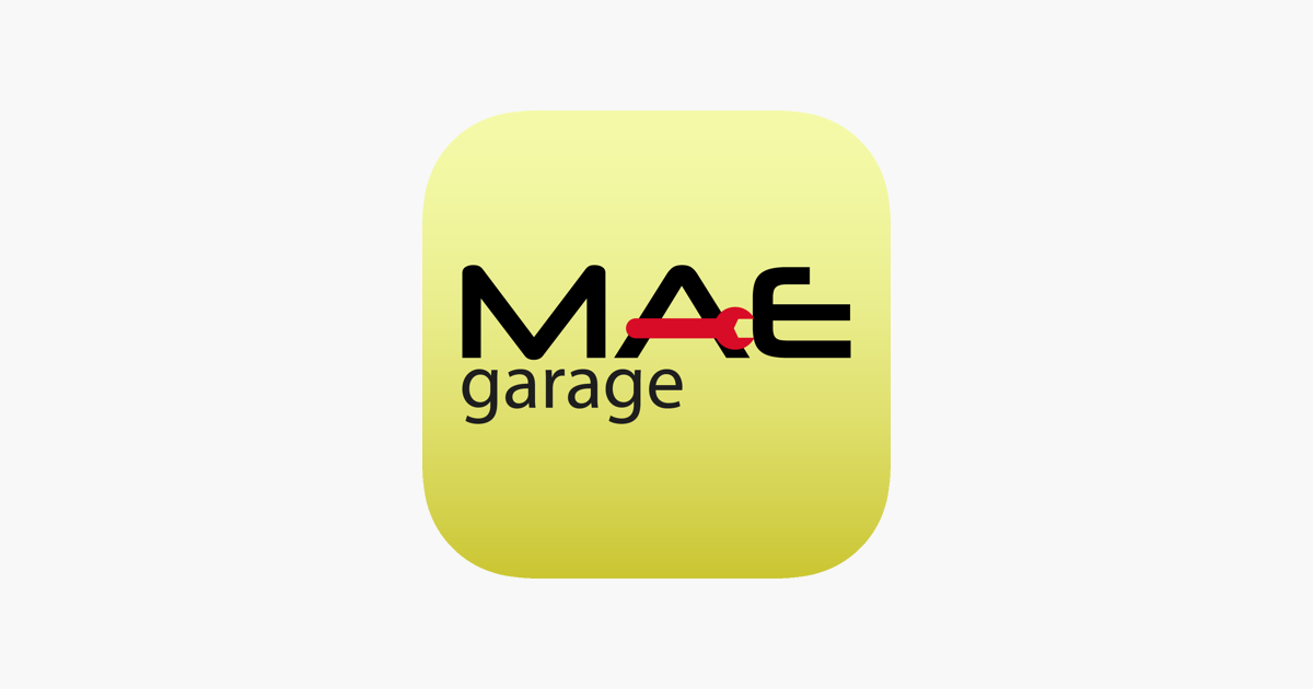 MAE Garage - Car Accessories on the App Store