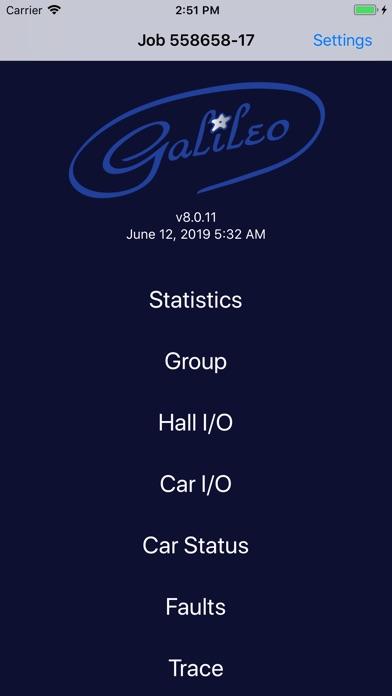 G4 Hydro screenshot