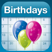 Birthday Reminder Pro app review