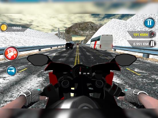 Игра Speed Rider Racing