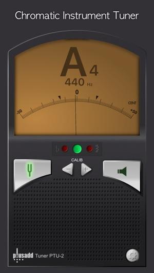 violin tuner app android