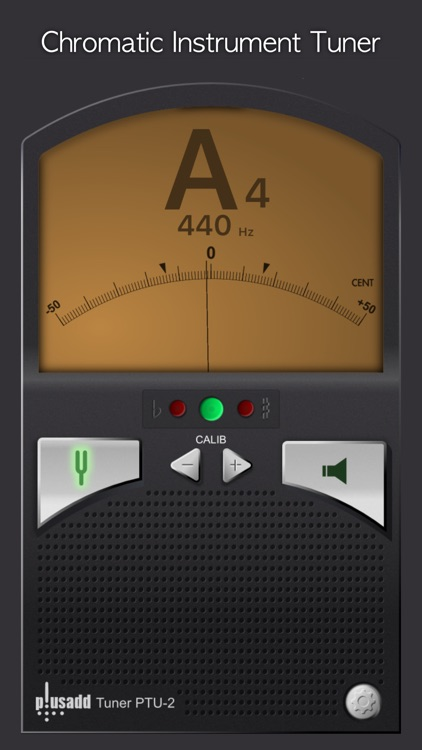 Tuner Lite by Piascore screenshot-0