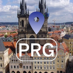 Prague Offline Map & Guide