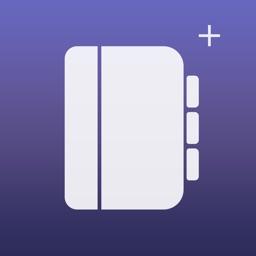 Outline -your digital notebook