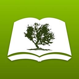 NLT Study Bible by Olive Tree