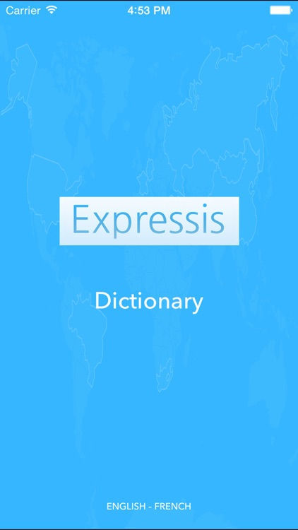 Expressis Business Terms EN-FR