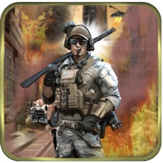 Activities of IGI Commando Shooting Mission