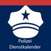 Polizei Dienstkalender