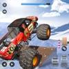 Off Road Snow Stunt Drive