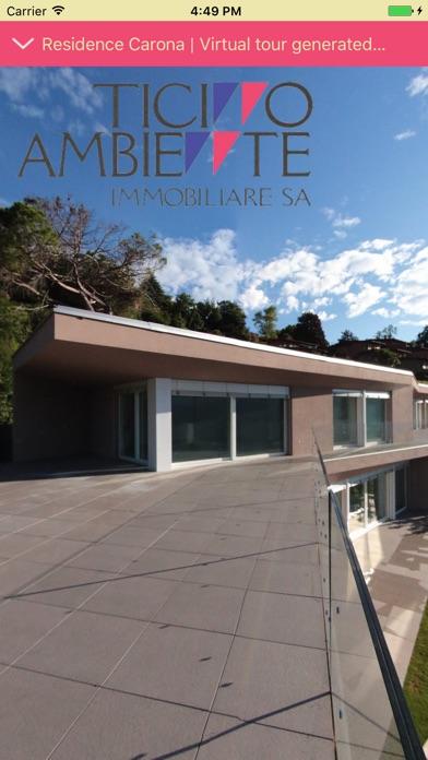 Ticino Ambiente ImmobiliareScreenshot von 5
