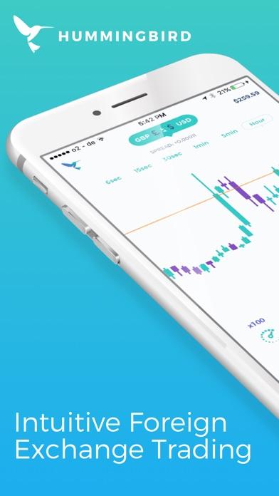 Forex simulator app iphone