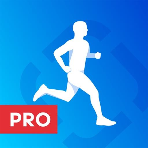 Runtastic Running Tracker PRO iOS App