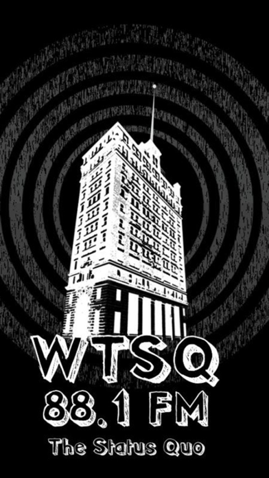 WTSQ 88.1 FM screenshot one