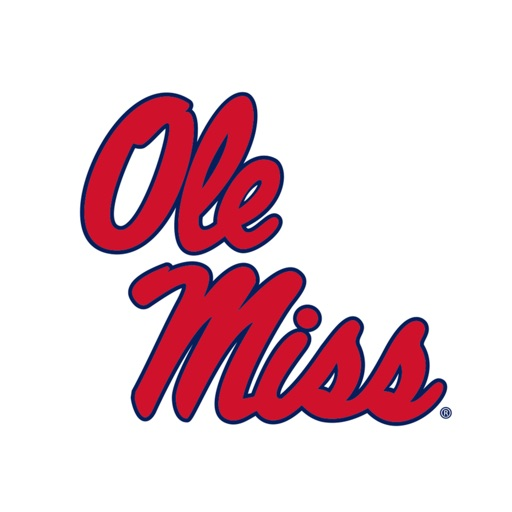Ole Miss Rebels Stickers PLUS for iMessage