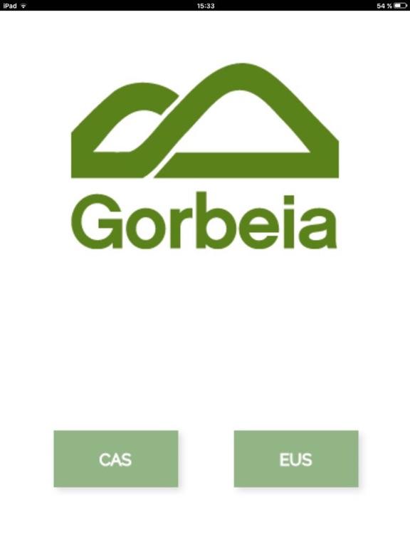 Gorbeia screenshot 10