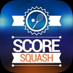 Score Squash