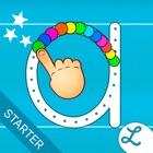 Aprende a escribir - Starter icon