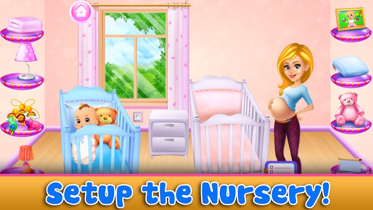 Baby Grows Up Party screenshot-3