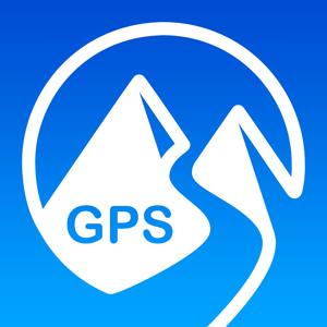 Maps 3D PRO - Outdoor GPS app