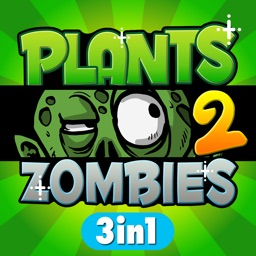 Guide - Plants vs. Zombies 2