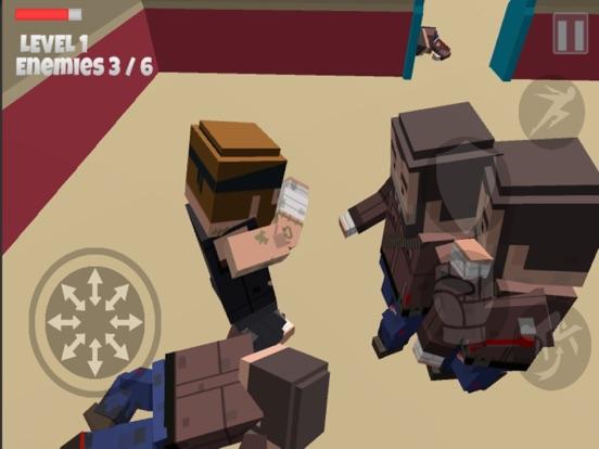 Punk Rage screenshot 4