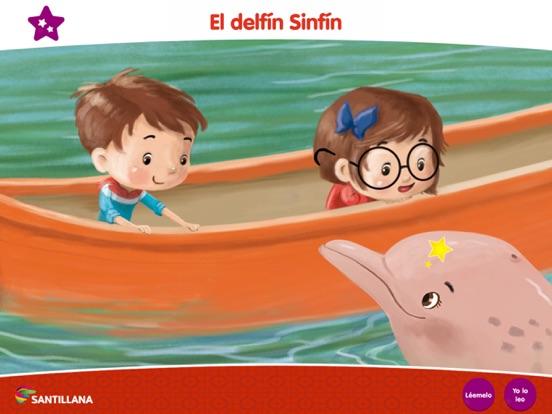 El delfín Sinfín screenshot 6