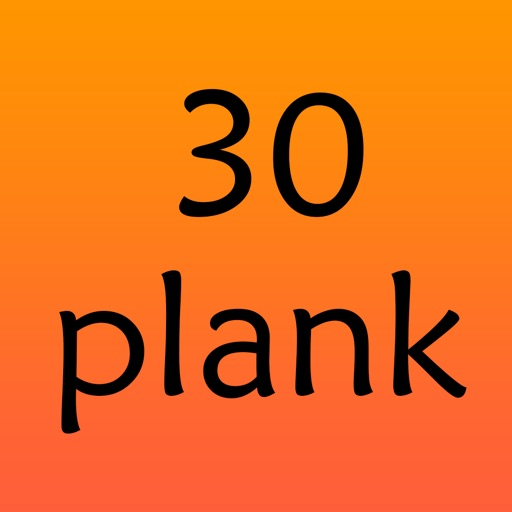 30 Days Plank : Exercise and Chanllenge