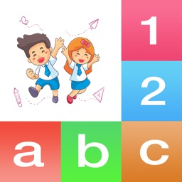 Learn English For Kids - Voice