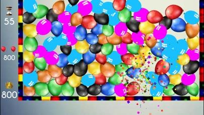Pop n Tap Balloons! screenshot 2