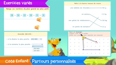 Passeport Révisions screenshot 3
