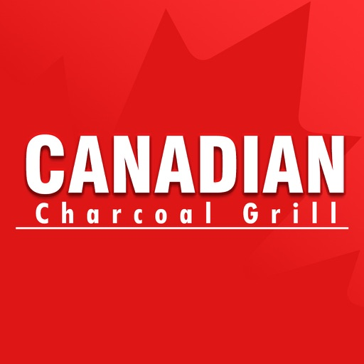 Canadian Charcoal Grill