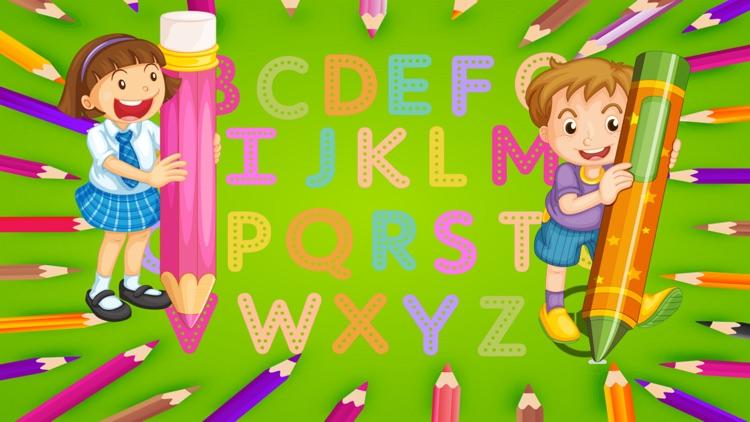 ABC Learning - Alphabet
