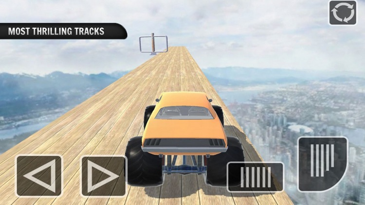Conquer The Sky: Monster Truck