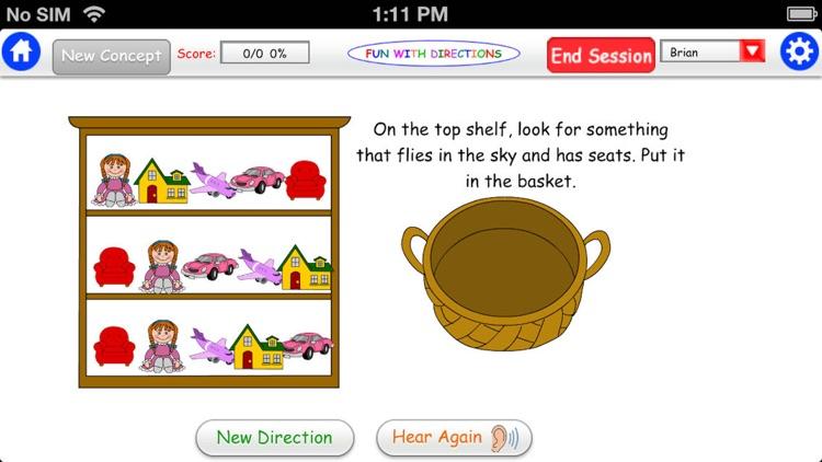 Fun With Directions screenshot-3