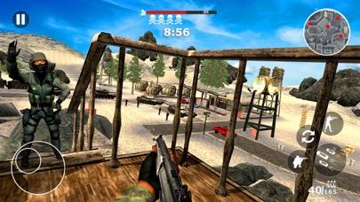 点击获取Counter Shooting Attack Game
