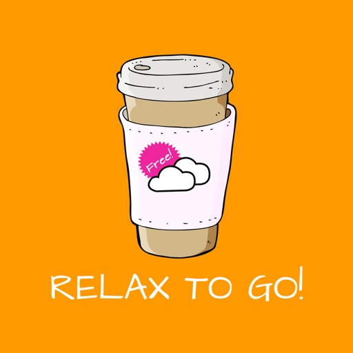 Relax To Go! icon