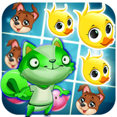 Activities of Pet Puzzle Match 3